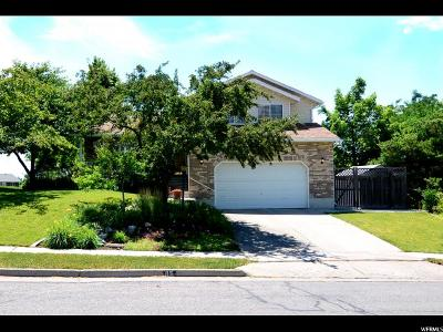 Logan Single Family Home For Sale: 85 N Quail Way Res