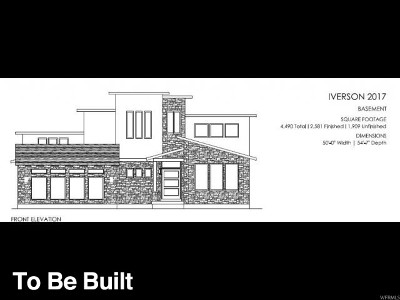 Santaquin Single Family Home For Sale: 916 W Red Barn View Dr S #IVRSN