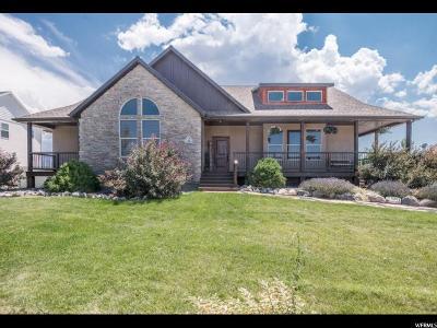 Grantsville Single Family Home For Sale: 56 E Sorrel Ln