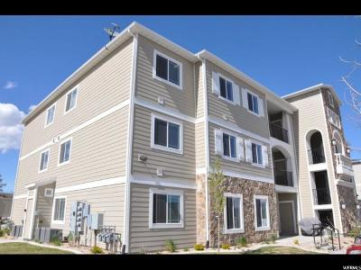 Saratoga Springs Condo For Sale: 1959 N Crest Rd
