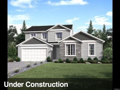Springville Single Family Home For Sale: 67 S 700 W #29