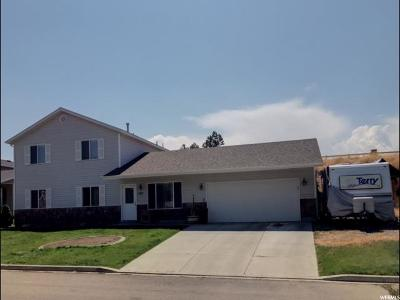 Payson Single Family Home For Sale: 236 E Jay Ln S