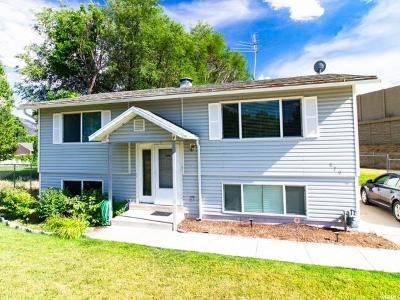 Provo Single Family Home For Sale: 679 W 920 S