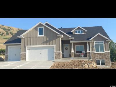 Perry Single Family Home For Sale: 3 W 1650 S
