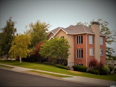 Providence Single Family Home For Sale: 67 S Sherwood Dr E