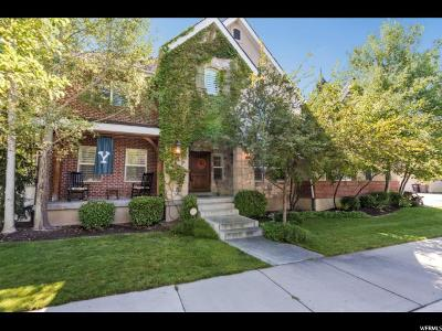 Provo Single Family Home For Sale: 3634 N 400 W
