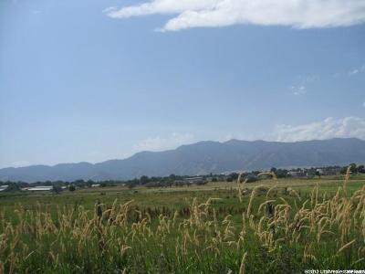 Hyrum Residential Lots & Land For Sale: 260 N 500 E