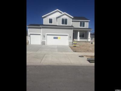Provo Single Family Home For Sale: 622 W 1720 S #LOT232