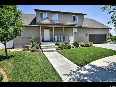 Provo Single Family Home For Sale: 2808 N 370 E