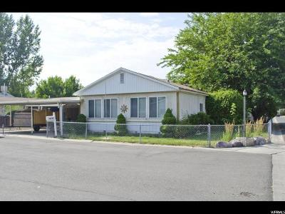 Provo Single Family Home For Sale: 2022 W 450 N