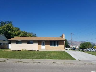 Grantsville Single Family Home For Sale: 95 N Blaine Ave W