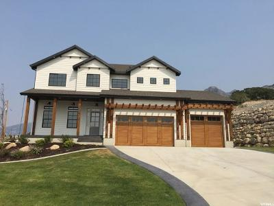 Cedar Hills Single Family Home For Sale: 3870 W Lakeshore Dr N