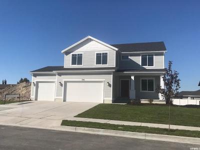 Riverton Single Family Home For Sale: 3782 W Creek Meadow S #17