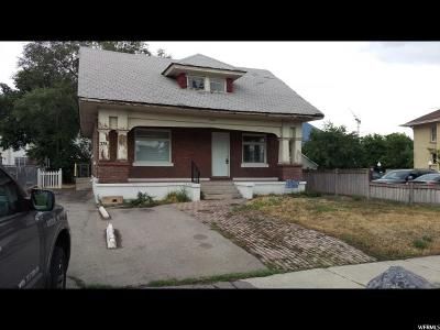 Provo Multi Family Home For Sale: 372 N 500 W