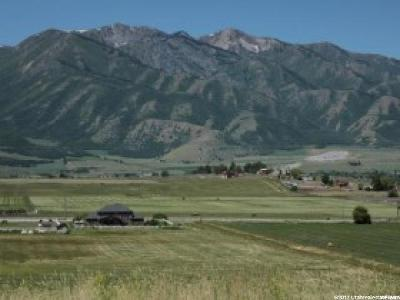 Wellsville Residential Lots & Land For Sale: 5985 S 2140 W