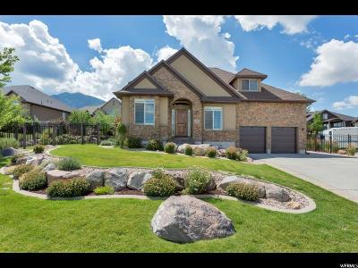 Tooele Single Family Home For Sale: 1332 E 630 S