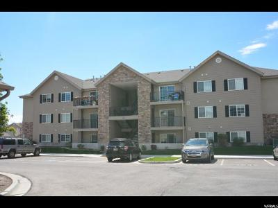 Saratoga Springs Condo For Sale: 1946 N Crest Rd #G
