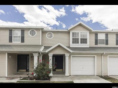 Tooele UT Townhouse For Sale: $139,000