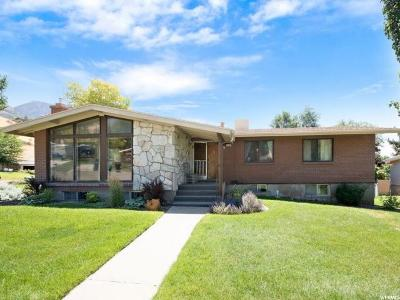 Provo Single Family Home For Sale: 830 E 3800 N