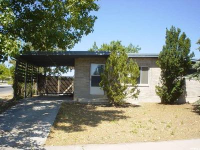 Price UT Single Family Home For Sale: $66,000
