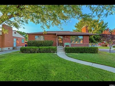 Magna Single Family Home For Sale: 8332 W Powell Ave