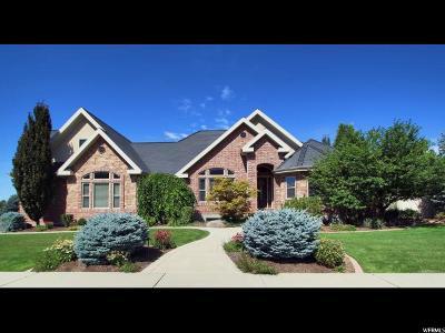 Lindon Single Family Home For Sale: 11 N 850 E