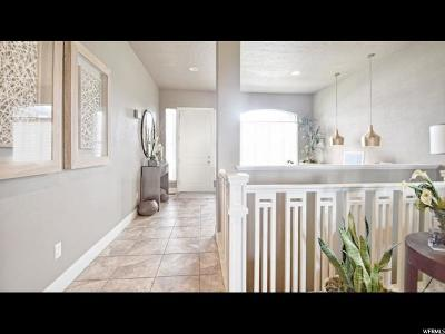 Saratoga Springs Single Family Home For Sale: 2349 S Hunter Dr W