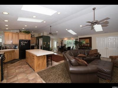 Holladay Multi Family Home For Sale: 6060 S 2180 E
