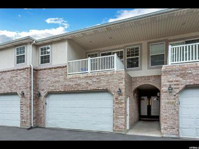 Provo Townhouse For Sale: 1342 E 720 N