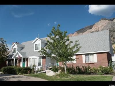 Willard Single Family Home For Sale: 505 S 200 E