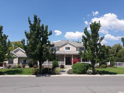 Orem Single Family Home For Sale: 480 W 870 S