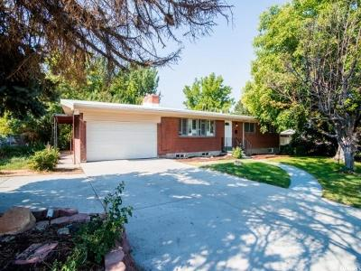 Tooele Single Family Home For Sale: 341 W Millcreek S