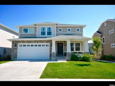 Orem Single Family Home For Sale: 2100 W 980 S