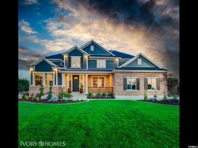 Lindon Single Family Home For Sale: 394 E 170 S