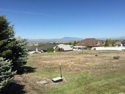 North Logan Residential Lots & Land For Sale: 1515 N 1350 E