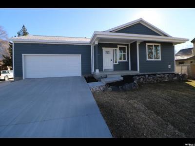 Provo Single Family Home For Sale: 477 S 100 E