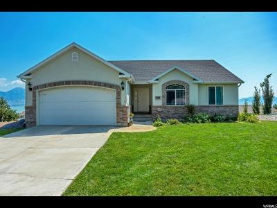 Saratoga Springs Single Family Home For Sale: 3942 S Sunrise Dr W