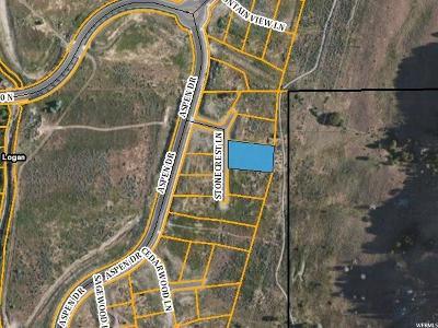 Logan Residential Lots & Land For Sale: 1460 N Stonecrest Ln E