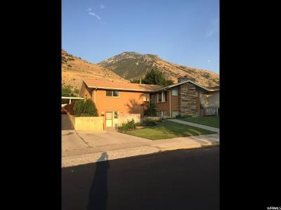 Provo Single Family Home For Sale: 395 S 1450 E