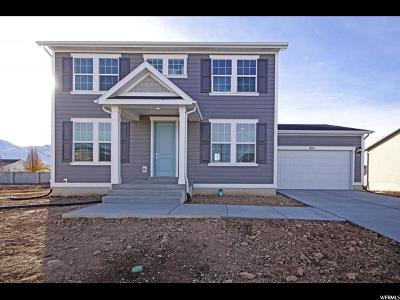 Spanish Fork Single Family Home For Sale: 955 W 90 S