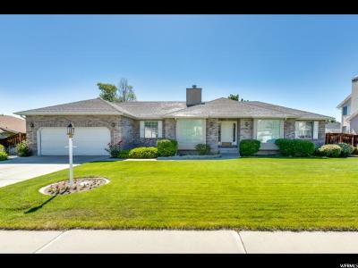 Provo Townhouse For Sale: 3655 N 180 E