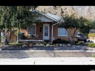 Helper Single Family Home For Sale: 23 D St