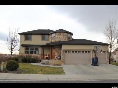 Payson Single Family Home For Sale: 808 S 500 E