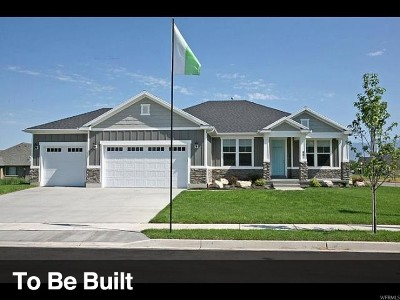 Spanish Fork Single Family Home For Sale: 273 S 1230 W #18