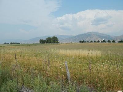 Nibley Residential Lots & Land For Sale: 3750 S 640 W
