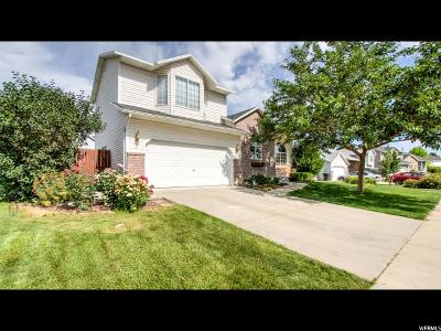 Orem Single Family Home For Sale: 1802 N 320 W