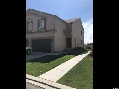 Spanish Fork Townhouse For Sale: 1134 S 2880 E