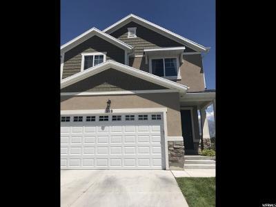 Orem Townhouse For Sale: 989 S 2040 W