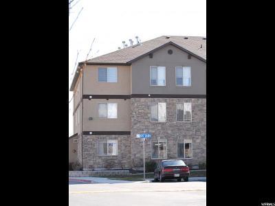 Pleasant Grove Condo For Sale: 929 W 670 S #2
