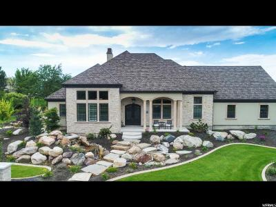 Nibley Single Family Home For Sale: 3861 S 280 W